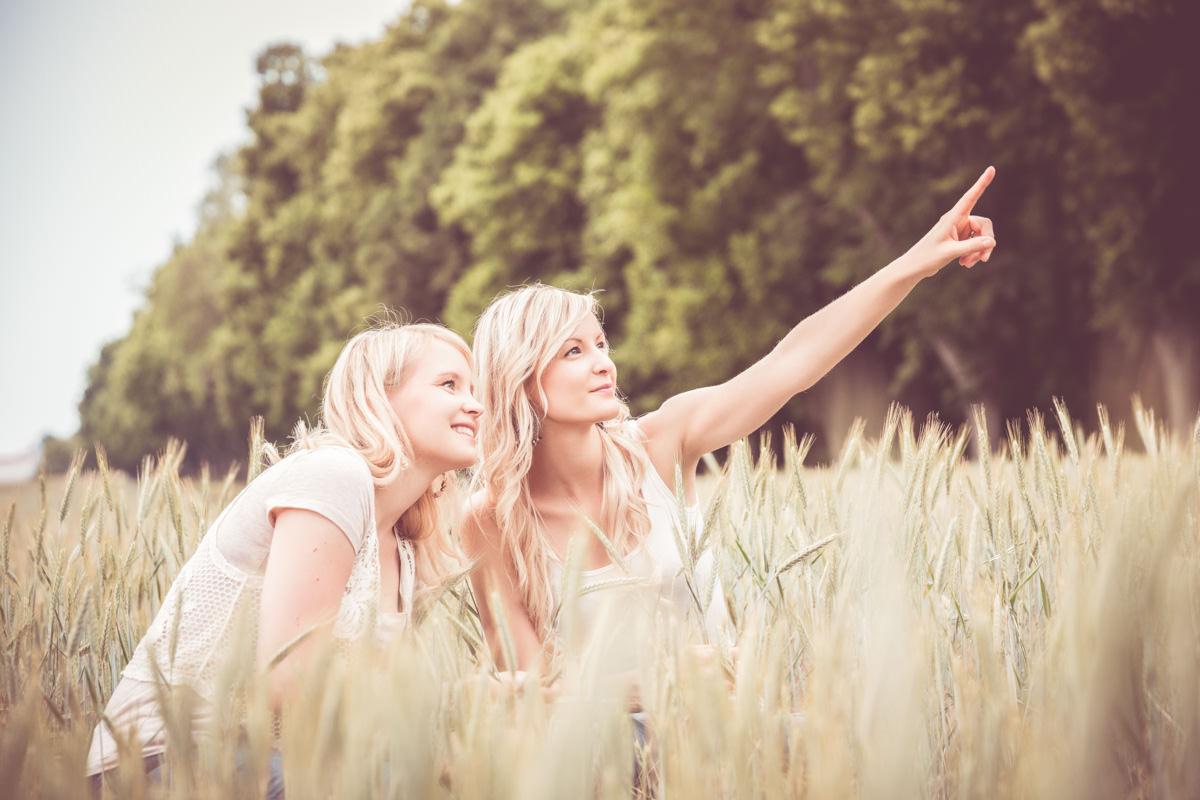People, Peoplefotografie, Portrait, Bestfriends, Geschwistershooting, Daggi Binder, maizucker