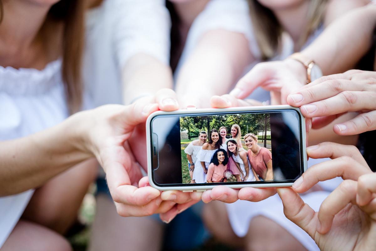 Best Friends Shooting, Fotoshooting Best Friends, Junggesellinnenabschied, Schweinfurt, JGA Fotos, Mädelsshooting, Fotoparty